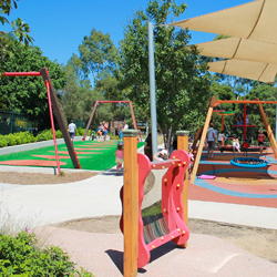 5 awesome parks and playgrounds further afield