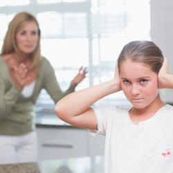 How to get your child to do what you ask, the first time you ask