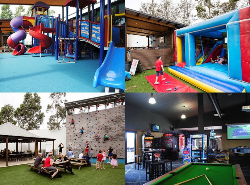 21 Pubs And Restaurants With A Playground In Or Near The