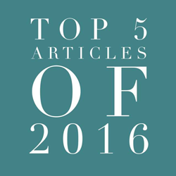 Top 5 articles on Hills District Mums for 2016