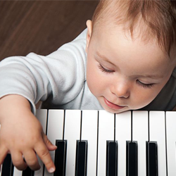 The benefits of music education in the early years