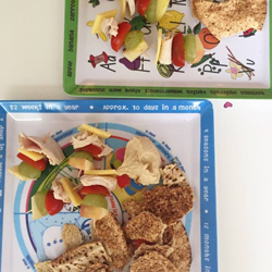 Kids dinner ideas – when you can't be bothered to cook