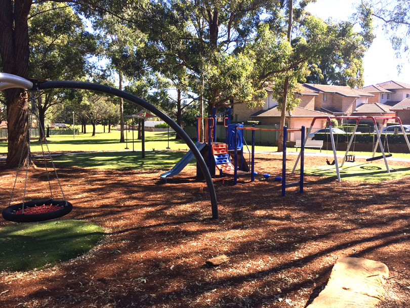 New Playgrounds And What S Coming Hills District Mums