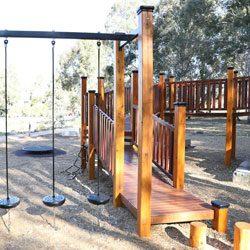 New playground: Parklea