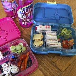 Lunchbox hacks and hints