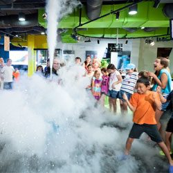 Questacon  |  A Canberra must do
