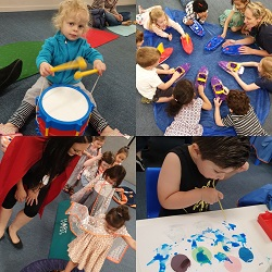 ART 'N' MOVE HILLS DISTRICT NOW TAKING ENROLMENTS FOR TERM 1!