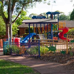 Wollundry Park Pennant Hills