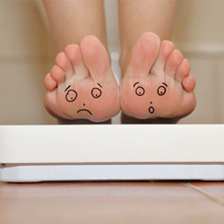 6 tips for successful weight loss
