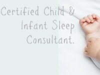 Chantal Cohen: Infant and Child Sleep Consultant