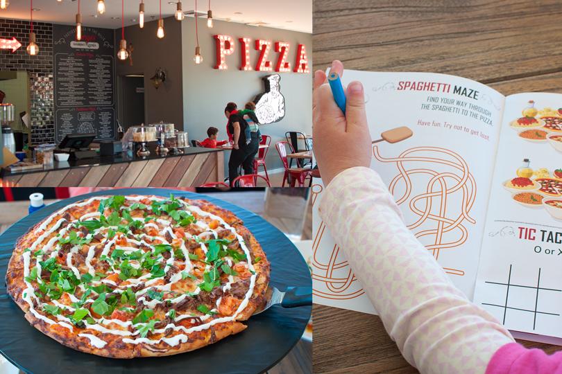 Georges-Gourmet-Pizzeria