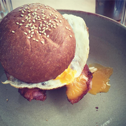 6 places to get a great bacon and egg roll in the Hills