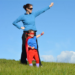 Five ways to increase your child's resilience
