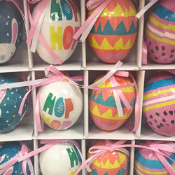 5 ideas for an Easter egg hunt that don't involve chocolate