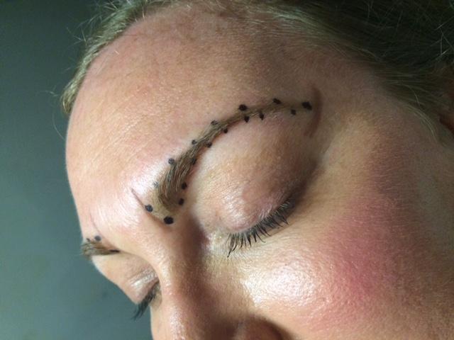 Hibrow eyebrow 3