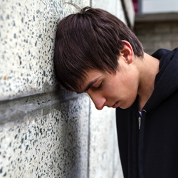 5 signs your teenagermight be self-harming
