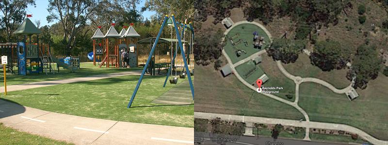 Reynolds-Park-Toongabie