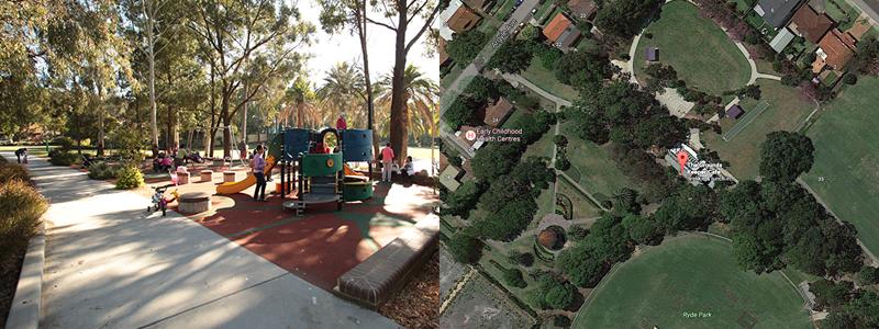 Ryde-Park