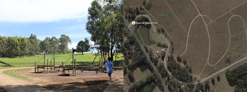Rouse-Hill-Regional-Park