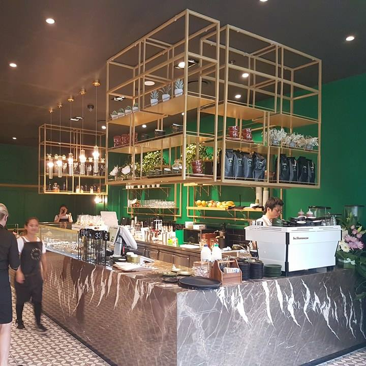 Cake Shop In Rouse Hill Town Centre