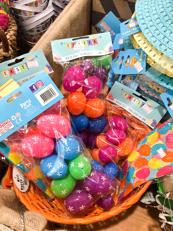 5 ideas for an easter egg hunt that dont involve chocolate to add some bells and whistles to your hunt kmart north rocks shopping centre has these cool easter egg hunt kits that come with the plastic eggs negle Gallery