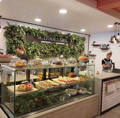 Cake Shops Rouse Hill Town Centre