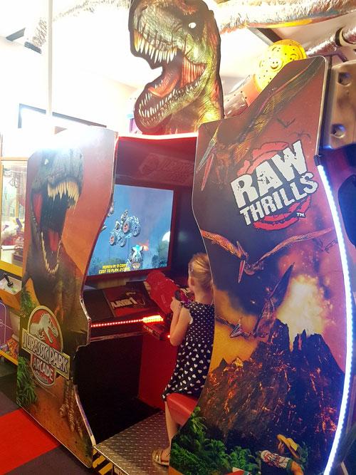 Brewery-dinosaur-game - Hills District Mums