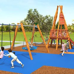 Blacktown City Council to upgrade 6 playgrounds
