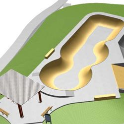 Balcombe Heights skate park plan unveiled
