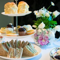 High Tea in the Hills: 2018 edition
