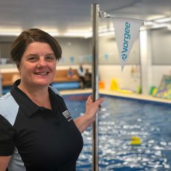 5 minutes with…Mel from Aquatics Down Under