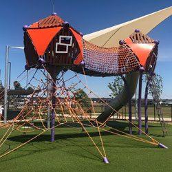 Livvi's Place Stockland Elara | Marsden Park | New playground