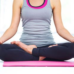 Yoga: the benefits for busy mums