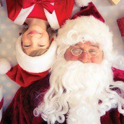 Christmas at North Rocks Shopping Centre