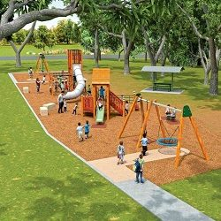 Blacktown City Council announces playgrounds set for upgrades