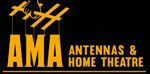 AMA ANTENNAS AND HOME THEATRE