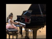 Piano Tuition from 4 years old