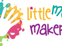 Little Mess Makers logo