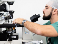 Westmead Fertility Centre embryology care