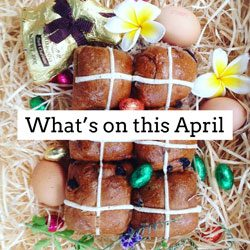 Things to do this April: The Hills Sydney