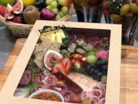 Grazing platters, fruit platters or cheese/antipasti platters to order