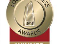 Inner West Business Awards Winner 2018