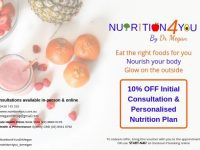 10% off voucher for HDMs