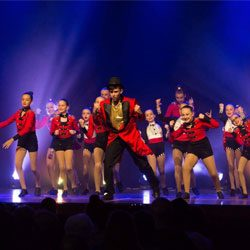 Dance and Performing Arts Classes