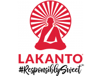 Lakanto Monkfruit Sweetened Products are Responsibly Sweet
