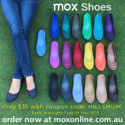 6 reasons to love Mox shoes