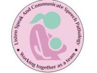 Listen Speak And Communicate Speech Pathology