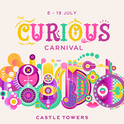 Castle Towers | The Curious Carnival