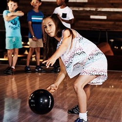 Strike Bowling's $50 family deal