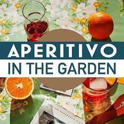 Celebrate Spring at Castle Hill RSL with Apperitivo in the Garden